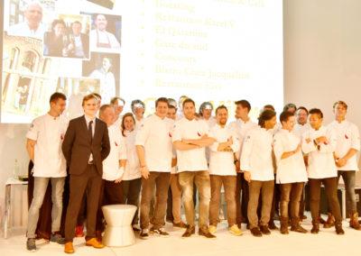 Utrechtse chefs